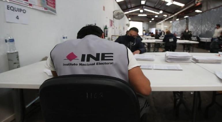 Acribillaron a capacitador del INE en Zacatecas