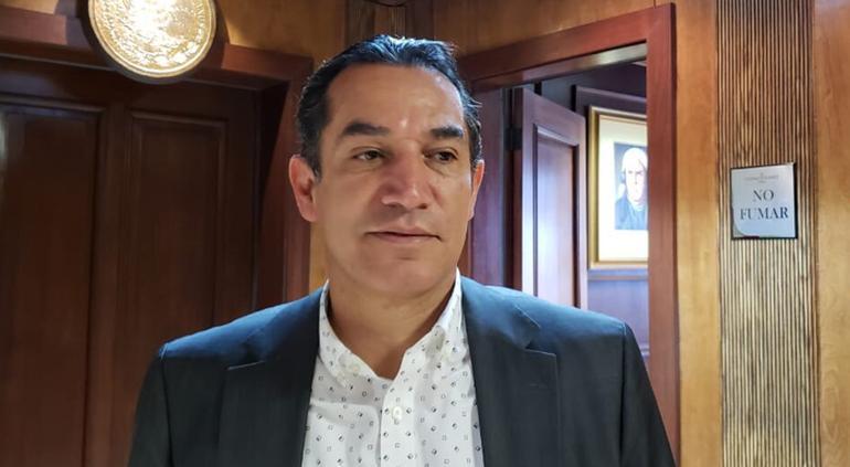 Oficial: Carlos Borruel se registra para la Alcaldía por Morena