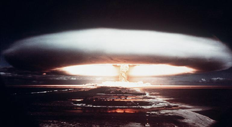 Rusia y EU extienden el Tratado START para reducir armas nucleares