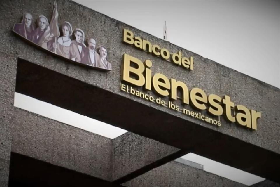 Abren mexicanos en EU mil 431 cuentas de Banco del Bienestar