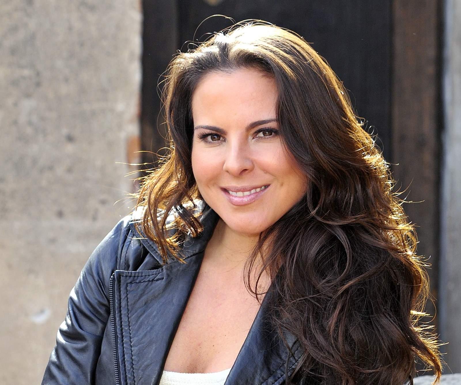 Kate del Castillo no convence a FGR de ser víctima de persecución política