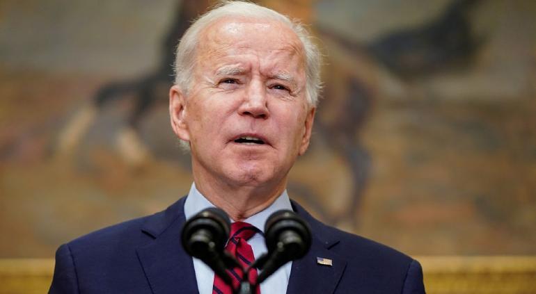 Llevaría a cabo Biden incremento fuerte de impuestos en EU