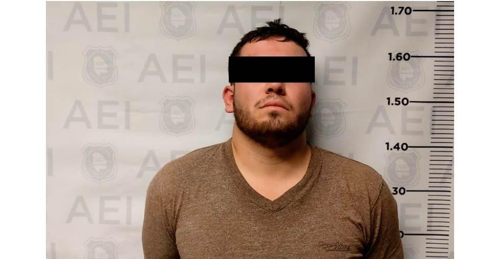 Vinculan a proceso a 'El Comandante', arrestado hace ocho días en Aldama