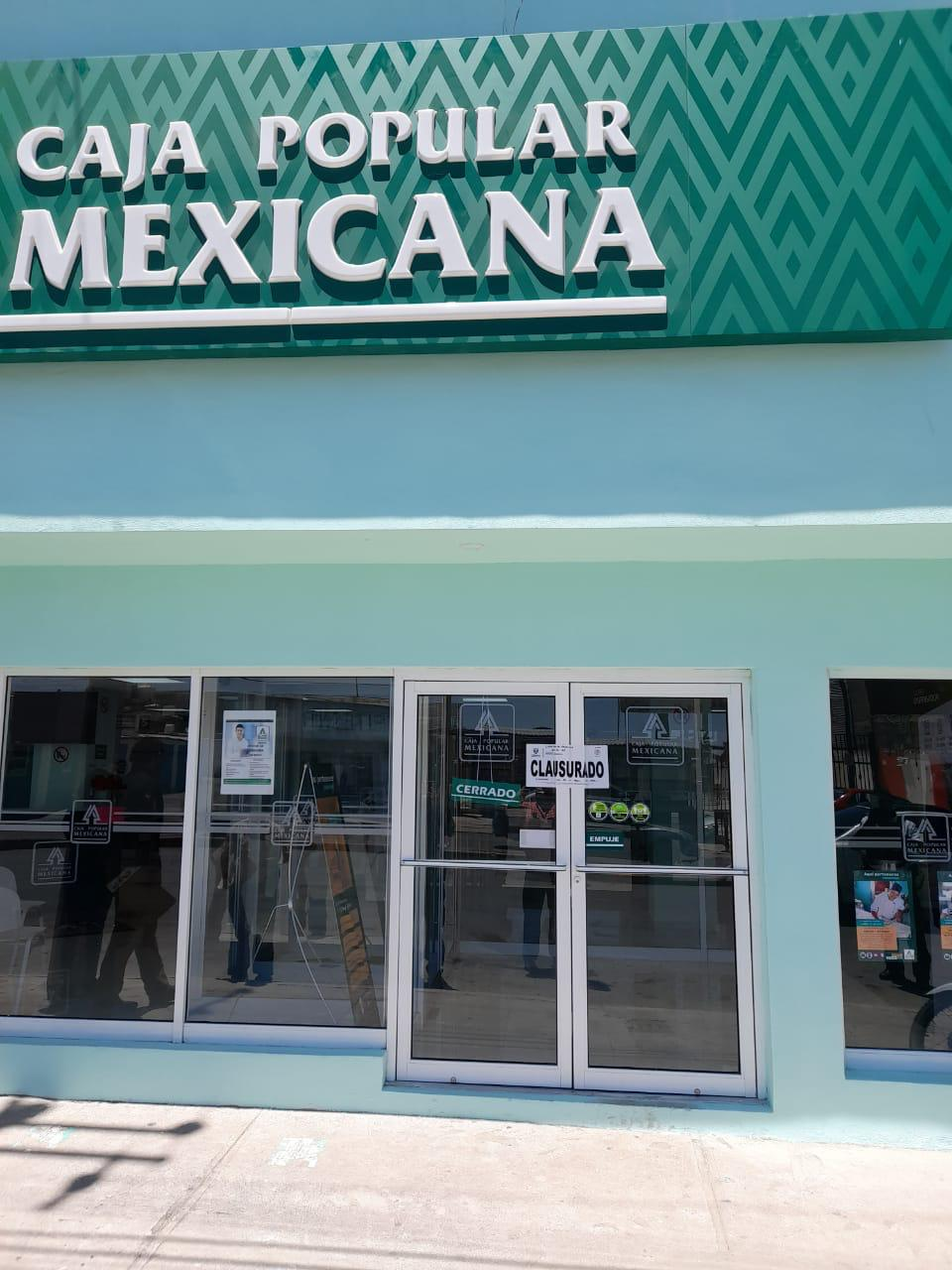 """Clausuran Células Mixtas 7 establecimientos en primer día de """"súper cierre"""""""