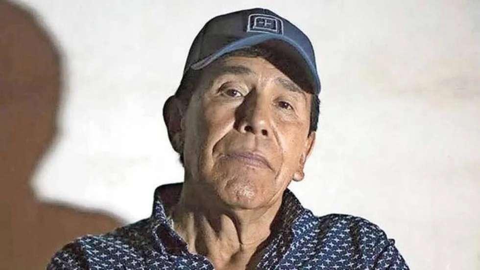 Caro quintero nunca recibió sentencia, por eso salió libre: AMLO