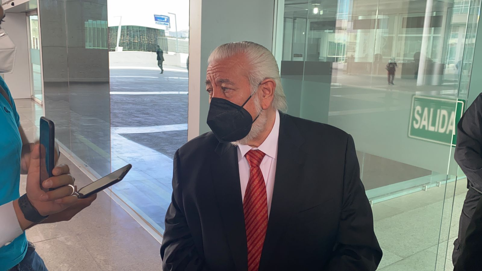 Se aplaza audiencia de Maru porque Ministerio Público no hizo su tarea: Molina