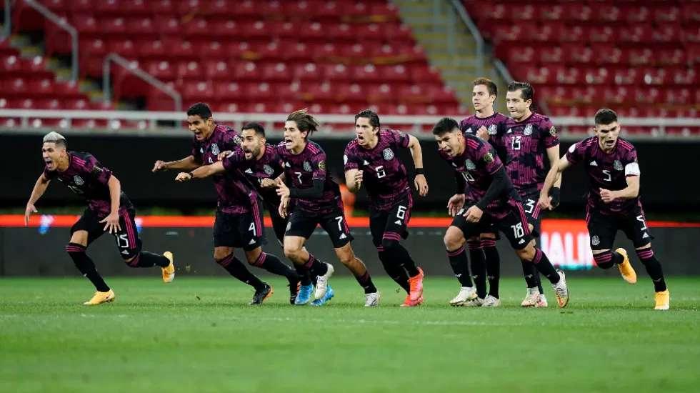 Conoce a los rivales de México en los juegos olímpicos de Tokio 2021