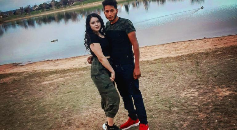Pasaron 48 horas y desconocen paradero de Yanira y Juan