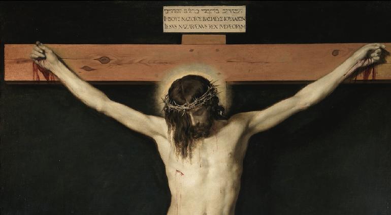 Pasión, crucifixión y muerte de Cristo ¿qué es el Viernes Santo?