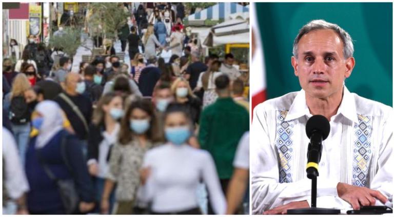 ¿Qué es la inmunidad de rebaño y cuándo la alcanzaría México?