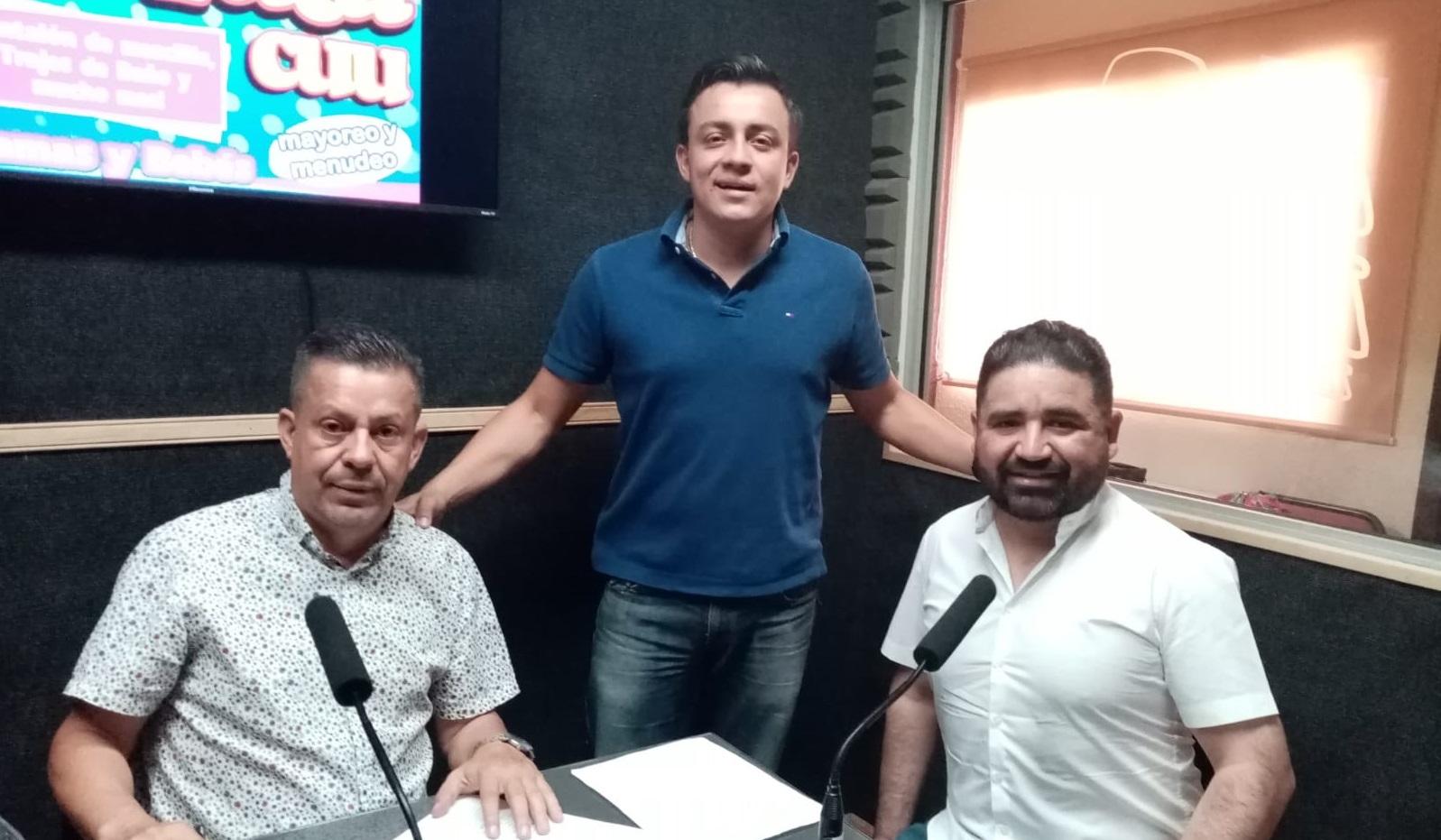 Si Javier Corral tocara puertas en MC, se le tratará como a cualquier otro ciudadano: Francisco Sánchez