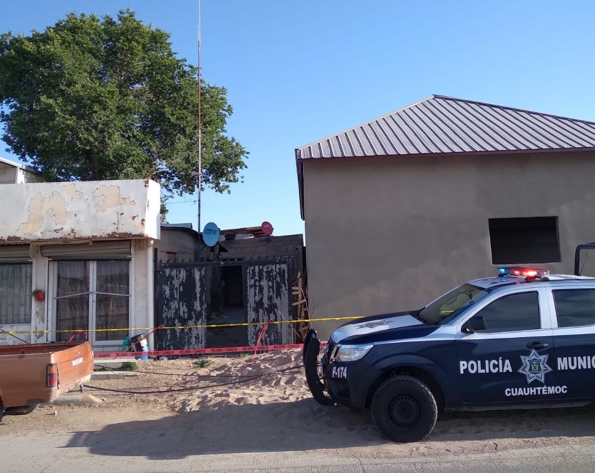 Reportan posible suicidio de un joven, en Álvaro Obregón