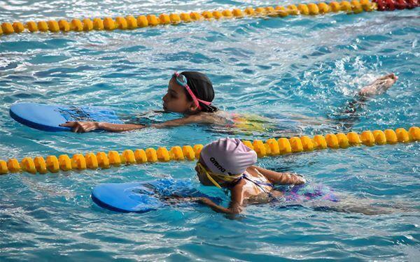 Cuauhtémoc > Prepara Instituto del Deporte reapertura de alberca del Polideportivo