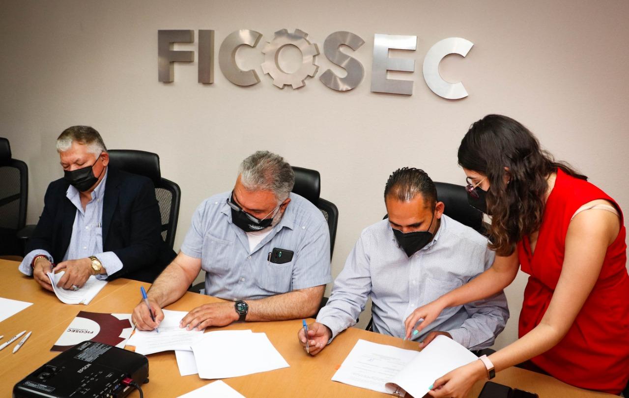 Firman convenio para concluir certificación de Seguridad Pública