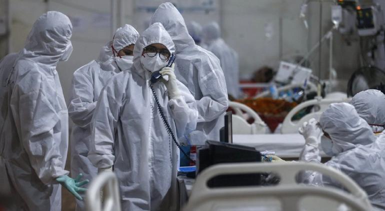 Murieron más de 200 personas por COVID, confirmó México