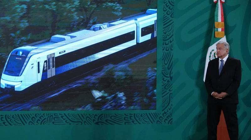 Tren Maya: 4 de las 100 constructoras más grandes del mundo participan en el proyecto