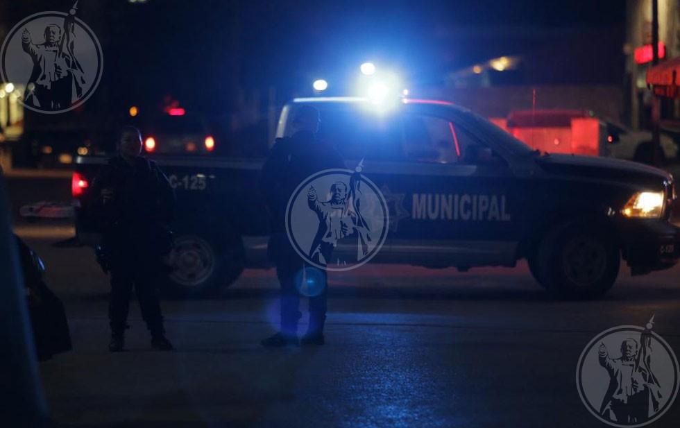Hombre es asesinado a cuchilladas tras riña