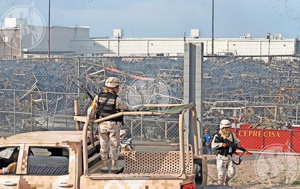 Cubrirá seguro daños de maquiladora BRP en Juárez