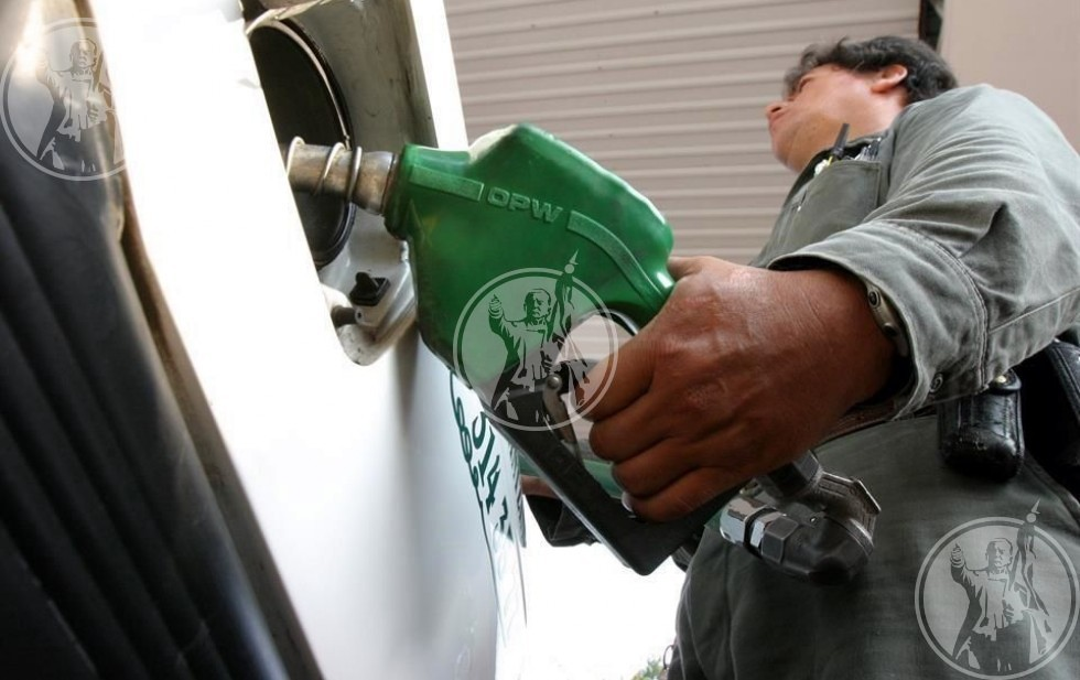 Suspenden permiso a comercializadora de gasolina