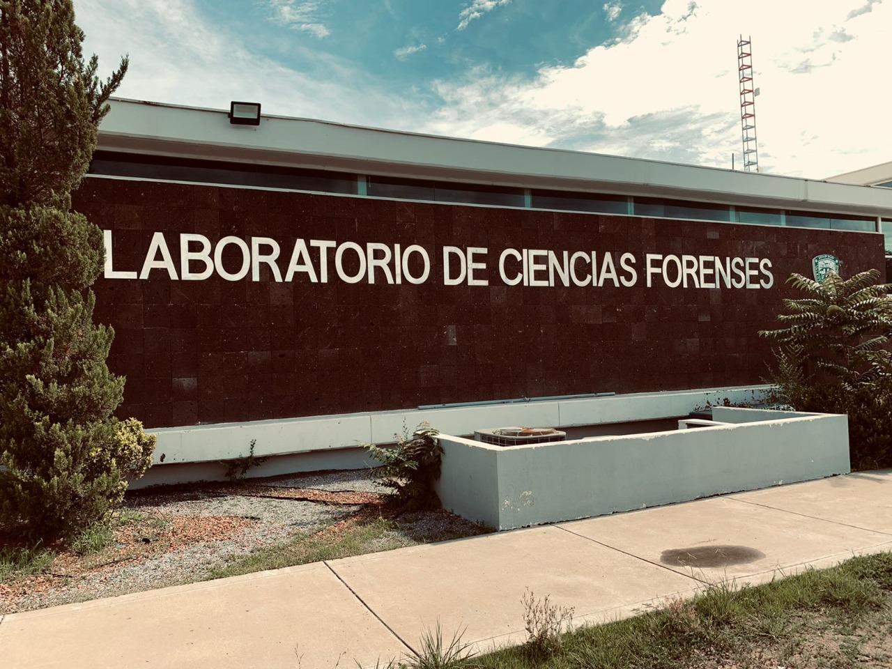 Equipo multidisciplinario de la FGE identifica los 5 calcinados en Guerrero