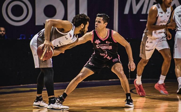 Dorados de Chihuahua acapara nominaciones en liga nacional de basquetbol 2021