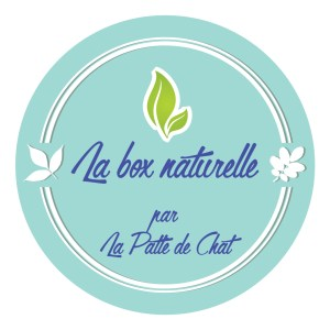 La Box Naturelle par La Patte de Chat
