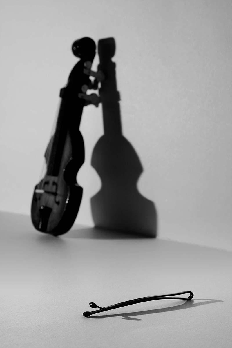 Luis Solana Lumbreras - Arco para violín