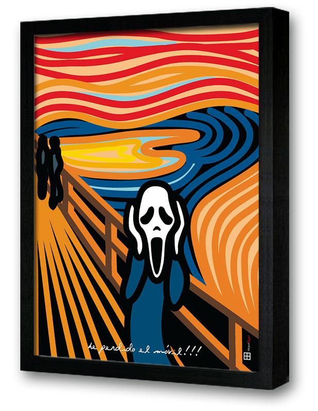 Artrastos - Scary Munch