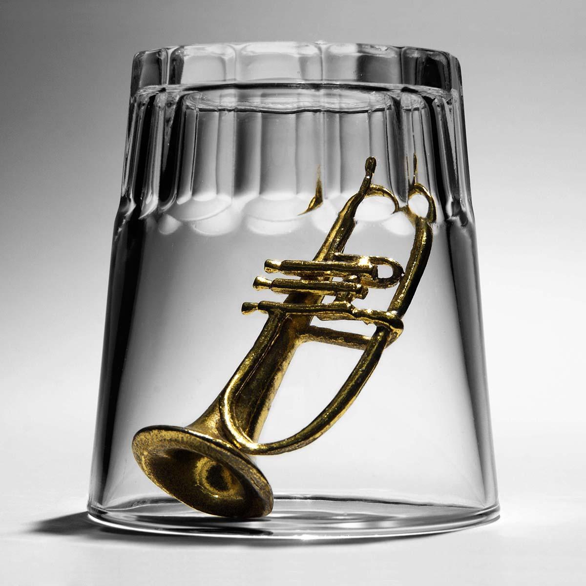 Luis Solana Lumbreras - Jazz