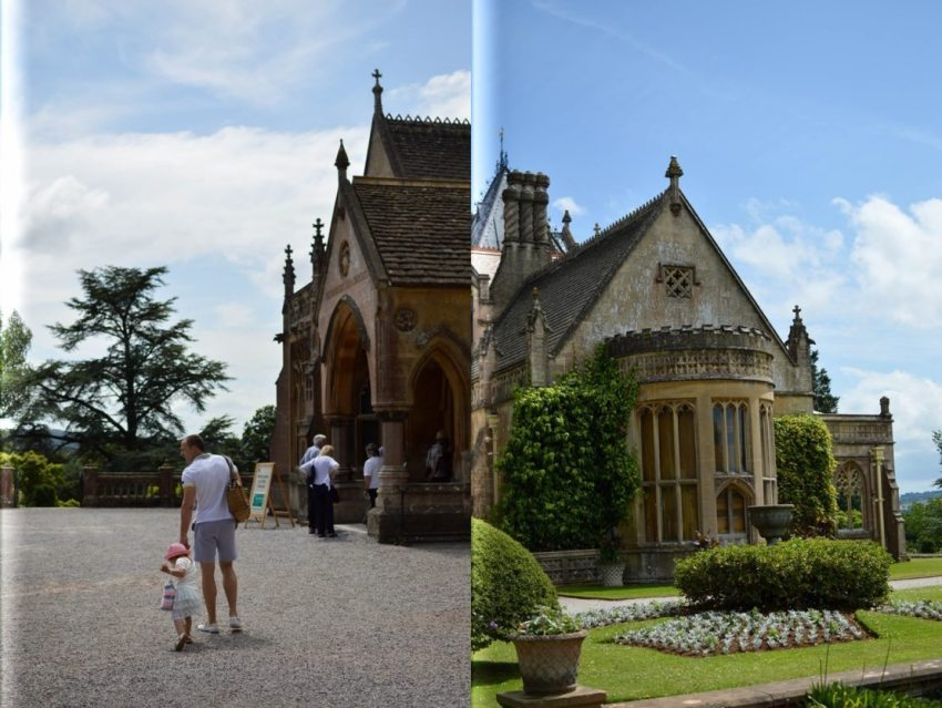 Travels | Tyntesfield 6
