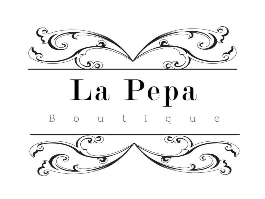 lapepa boutique logo