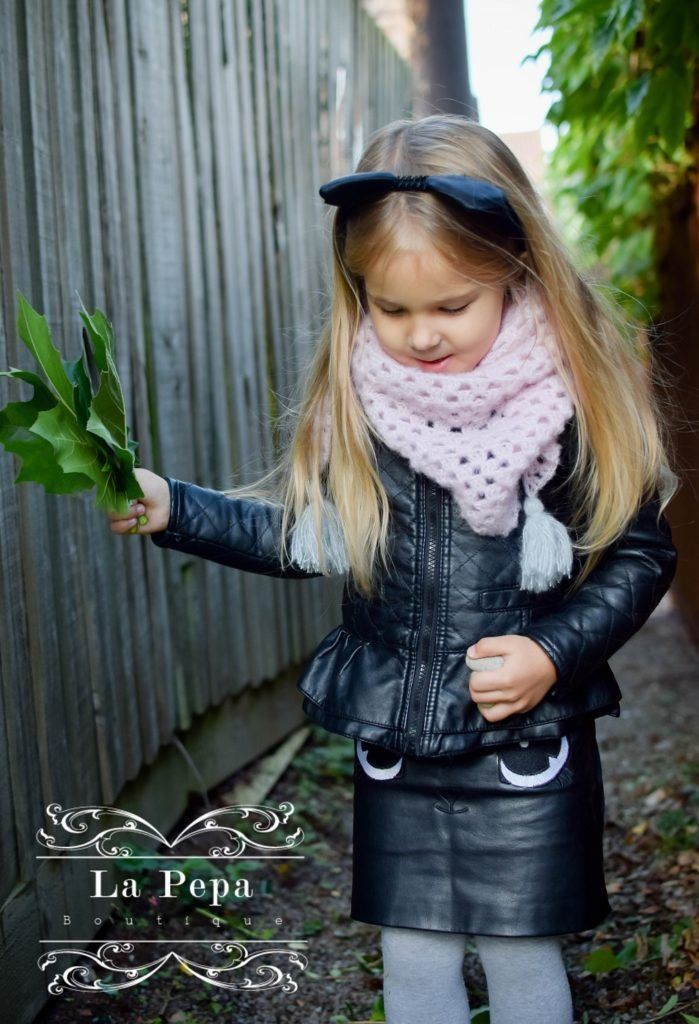 eco kids alpaca silk wool