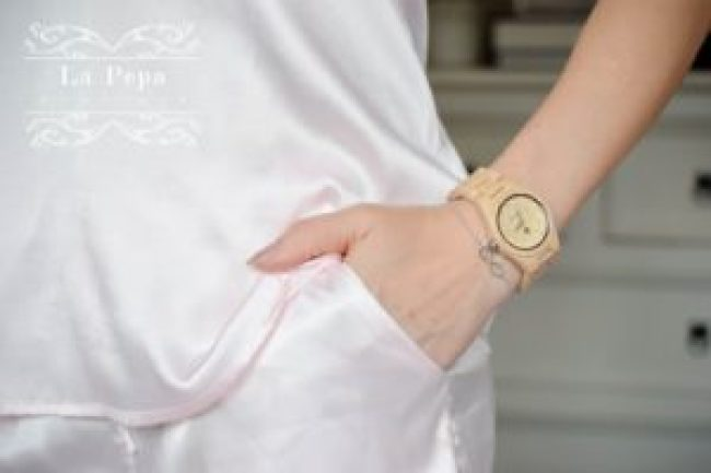 WoodWatch Sustainable Wooden Watch review