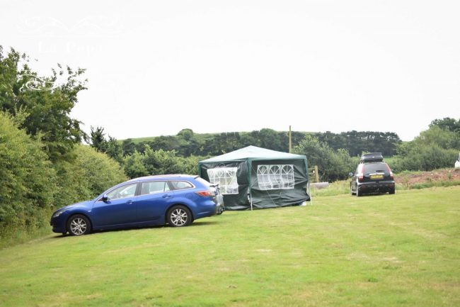 Green Travellers | Camping with Kids in Exmouth Country Campsite