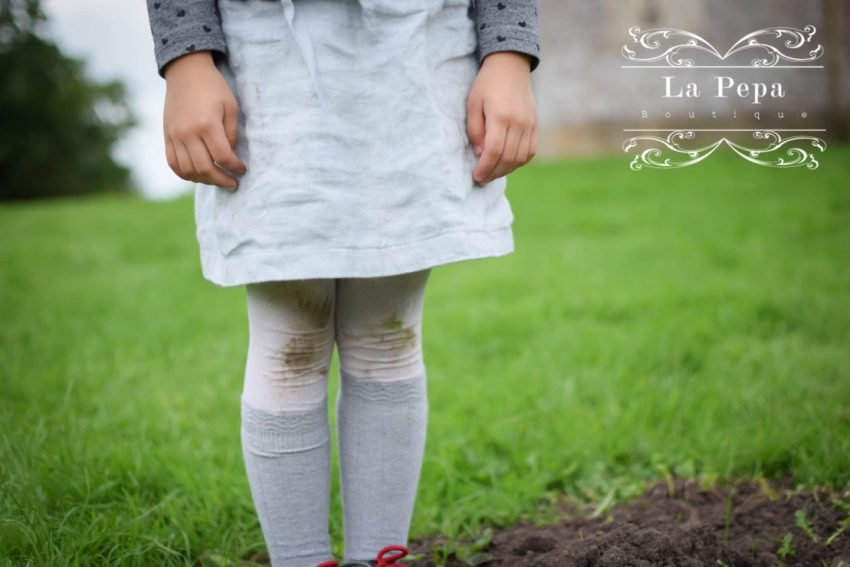 Your Guide to Ethical Kids Wardrobe 2