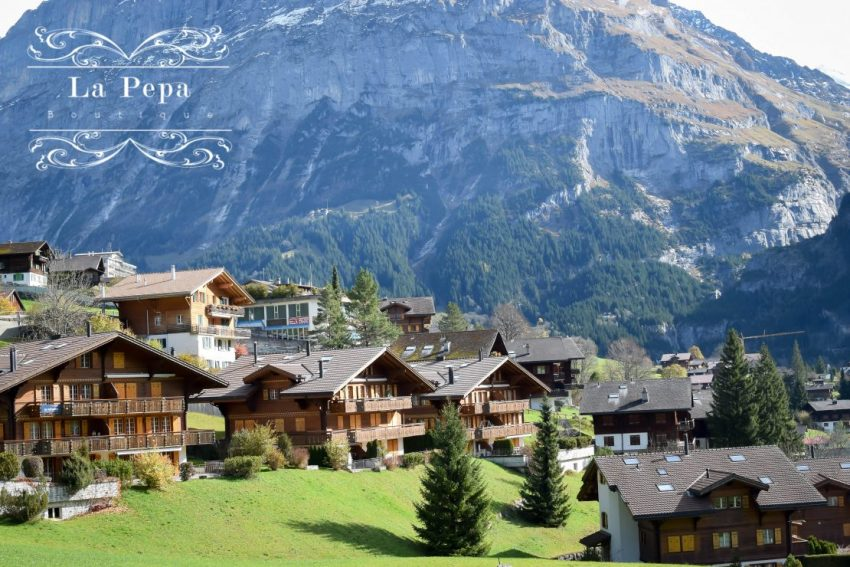 "Green Travellers | Mountains Experience ""The Top of Europe"" in Swiss"