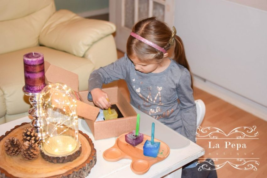 Creative Parenting | Arctic Explorers Activity
