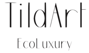Eco Chat | Designer Matilda creates Eco Luxury Fashion TildArt 13