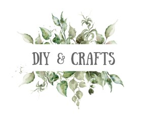 diy & crafts eco logo