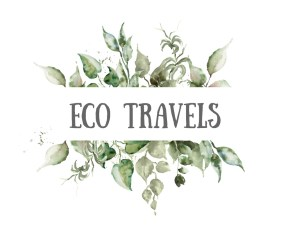 eco travels logo
