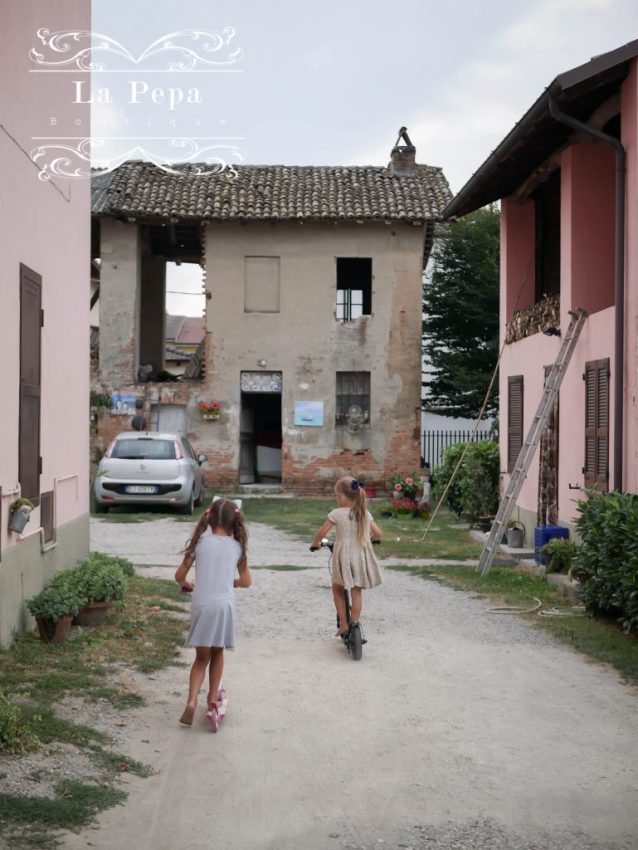 Travels | Slow Living in the Italian Village 22