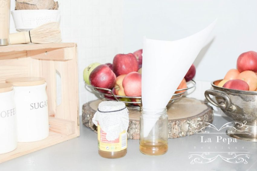 Eco Kitchen | How to Get Rid of Fruit Flies Naturally