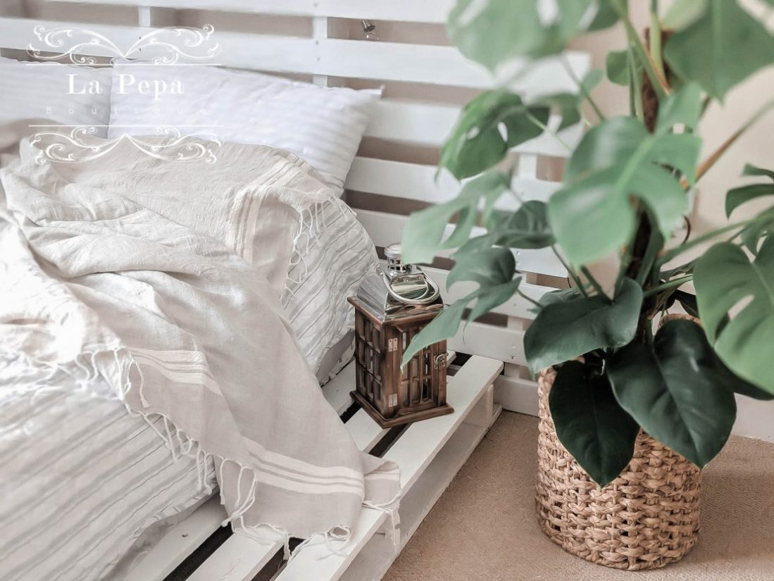 Eco Home | Natural and Multi-Purpose Towels