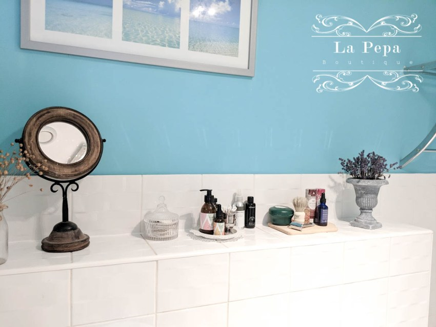 2019 Challenge | Organised and Clutter Free Bathroom