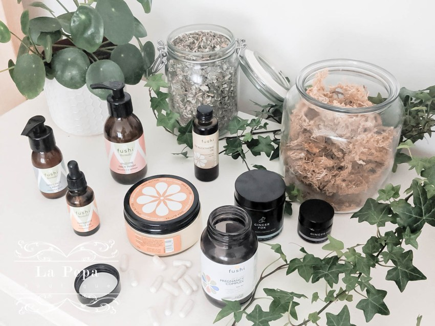 Eco Beauty | Pregnancy Skincare & Wellness