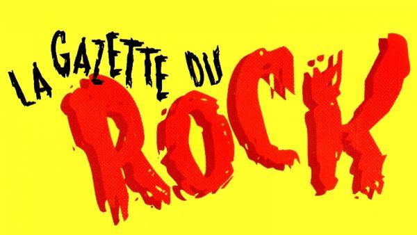 """Résultat de recherche d'images pour """"La gazette du rock"""""""