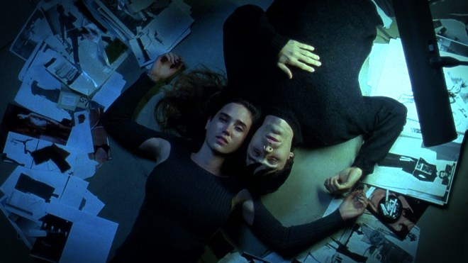 Photo extraite du film REQUIEM FOR A DREAM réalisé par Darren Aronofsky