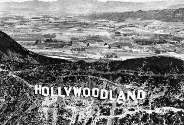 studios hollywoodiens. Source : www.waterandpower.org