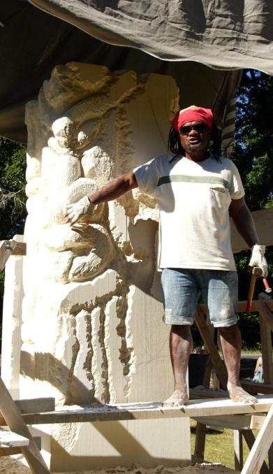 cultures Océaniennes - 2013 : Hiandjing Pagou Banehotte
