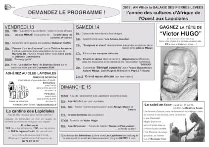 Casse-Cailloux 19 A4-2